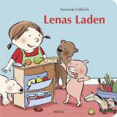 Lenas Laden Cover