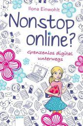 Nonstop online? Cover