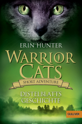 Warrior Cats, Short Adventure - Distelblatts Ge...