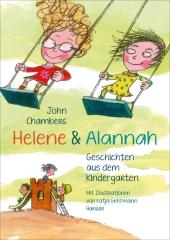 Helene & Alannah Cover