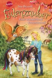 Eulenzauber - Eine wunderbare Freundschaft Cover