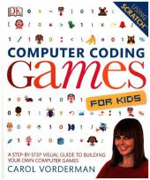 Coding Computer Games for Kids