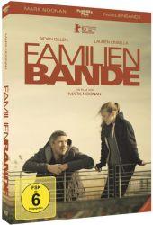 Familienbande, 1 DVD Cover