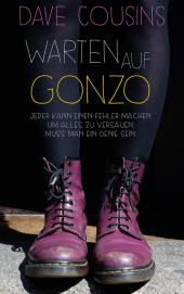Warten auf Gonzo Cover