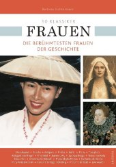 50 Klassiker Frauen. Die berühmtesten Frauen der Geschichte Cover