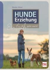 Hundeerziehung Cover