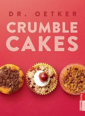 Dr. Oetker Crumble Cakes Cover