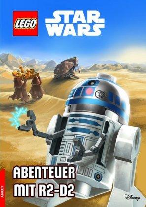 LEGO® Star Wars - Abenteuer mit R2-D2