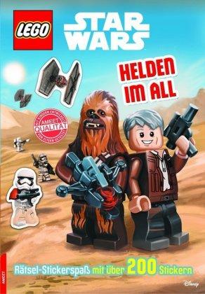 LEGO Star Wars: Helden im All