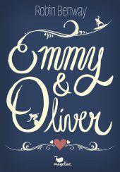 Emmy & Oliver Cover