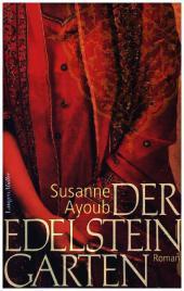 Der Edelsteingarten Cover