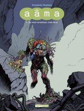 Aâma - Du wirst wunderbar, mein Kind Cover