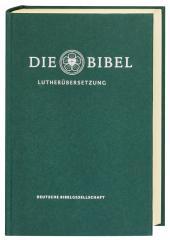 Bibelausgaben, Die Bibel nach Luthers Übersetzung - Lutherbibel revidiert 2017, Standardausgabe