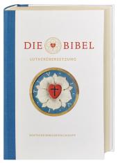 Bibelausgaben, Die Bibel nach Luthers Übersetzung - Lutherbibel revidiert 2017, Jubiläumsausgabe
