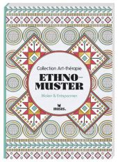 Collection Art-th�rapie: Ethno-Muster