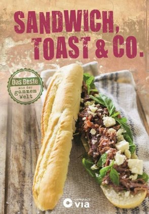 Sandwich, Toast & Co.
