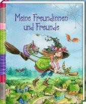 Flora Flitzebesen - Meine Freundinnen und Freunde Cover