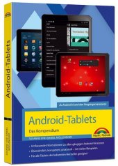 Android-Tablets - Das Kompendium