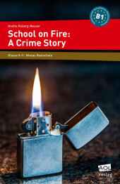 School on Fire: A Crime Story