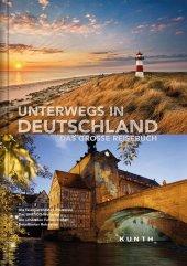 Unterwegs in Deutschland Cover