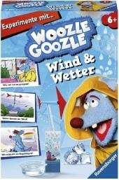 Woozle Goozle, Wind & Wetter (Experimentierkasten)