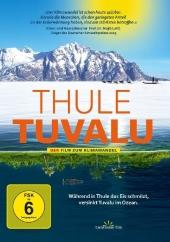 Thule Thuvalu, 1 DVD (OmU)