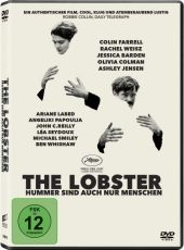 The Lobster, 1 DVD