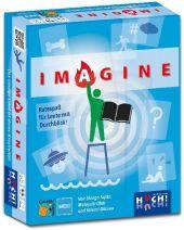 Imagine (Kartenspiel) Cover