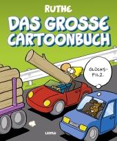 Das große Cartoonbuch Cover