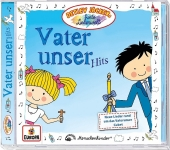 Vaterunser Hits, 1 Audio-CD