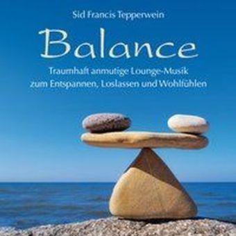 Balance, 1 Audio-CD