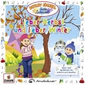 Lieber Herbst und lieber Winter, 1 Audio-CD