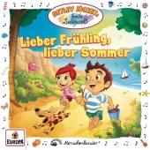 Lieber Frühling, lieber Sommer, 1 Audio-CD Cover