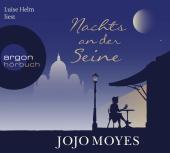 Nachts an der Seine, 2 Audio-CDs Cover