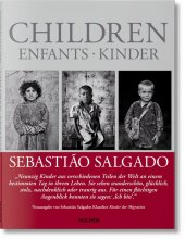 Sebasti�o Salgado. Children / Enfants / Kinder