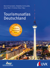 Tourismusatlas Deutschland Cover