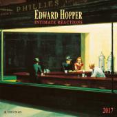 Edward Hopper - Intimate Reactions 2017