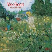 Van Gogh - From Vincent's Garden 2017
