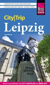 Reise Know-How CityTrip Leipzig