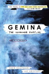 The Illuminae Files - Gemina