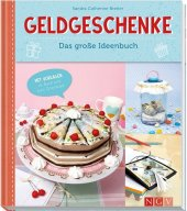 Geldgeschenke - Das große Ideenbuch Cover