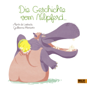 Die Geschichte vom Nilpferd ... Cover