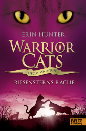 Warrior Cats - Special Adventure. Riesensterns ...
