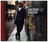 Take Me To The Alley, 1 Audio-CD