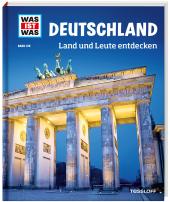 Deutschland. Land und Leute entdecken