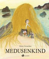 Medusenkind Cover