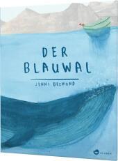 Der Blauwal Cover