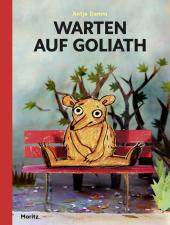 Warten auf Goliath Cover