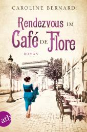 Rendezvous im Café de Flore Cover