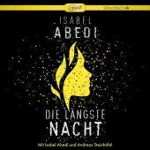 Die längste Nacht, 2 MP3-CDs Cover